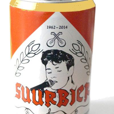 Suurbier-Dose